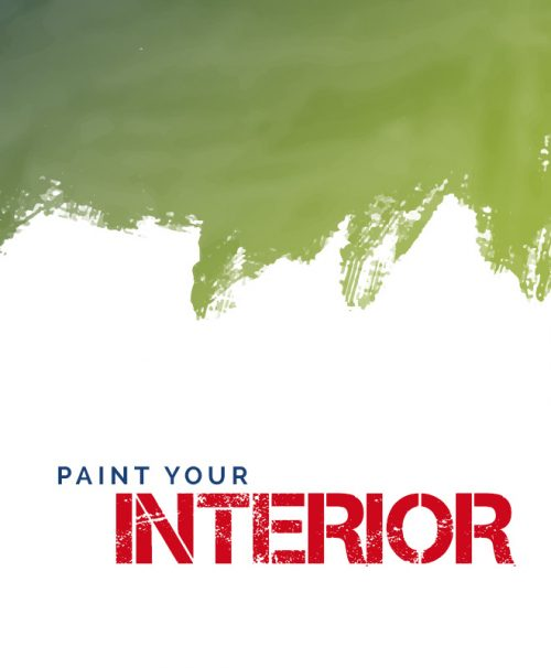 Paint Your Interior